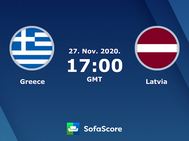 ΕΛΛΑΔΑ – ΛΕΤΟΝΙΑ  Basket  U18  Greece vs Latvia    live streaming