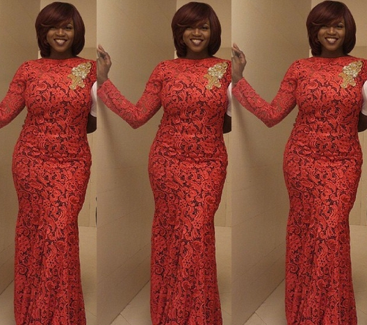 Latest Ankara And Lace Styles In Nigeria 2016 Fashionte