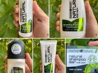 5 Highly-Recommended Human Nature Products For Dads