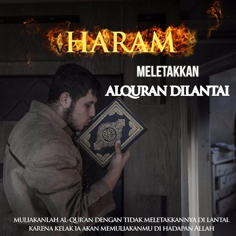 Begini Cara Umat Islam Memuliakan Al-Qur'an