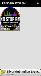 Radio No Stop BM- screenshot thumbnail