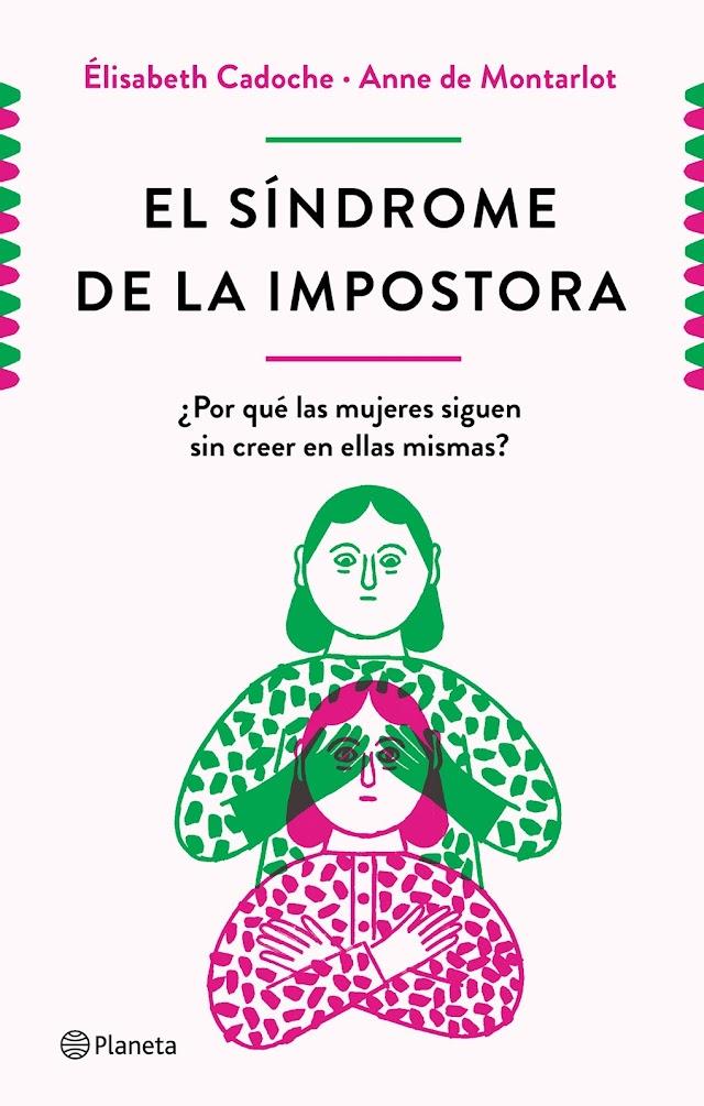 El síndrome de la impostora.