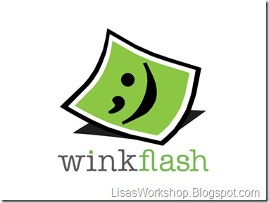 Save at Winkflash - LisasWorkshop.blogspot.com