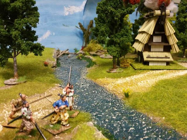 Les Sept Samourais ! *** MàJ : Epilogue *** - Page 2 7%252520Samurai_40%252520Camp