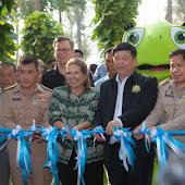 phuket event Mai Khao Marine Turtle Foundation launches Marine Turtle Nesting Site Conservation and Rehabilitation Project 014.jpg