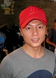Xie Miao China Actor