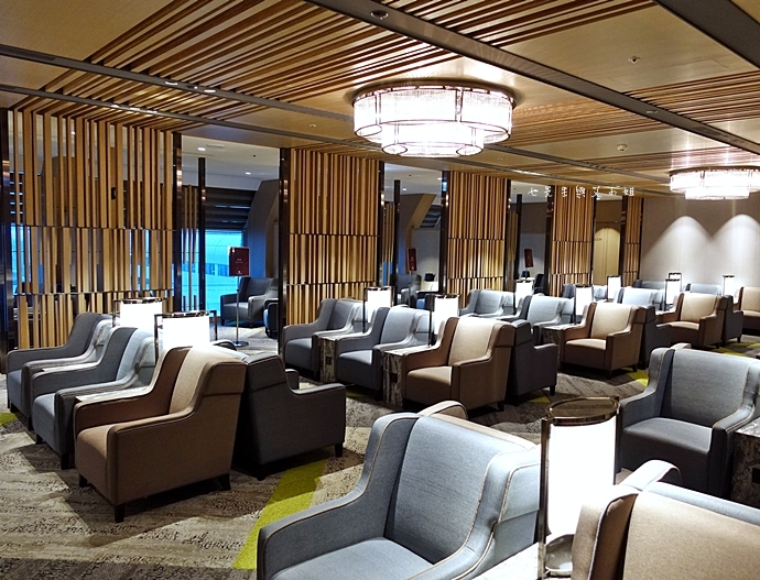 20 桃園機場 免費休息室 免費貴賓室 二航廈 一航廈
