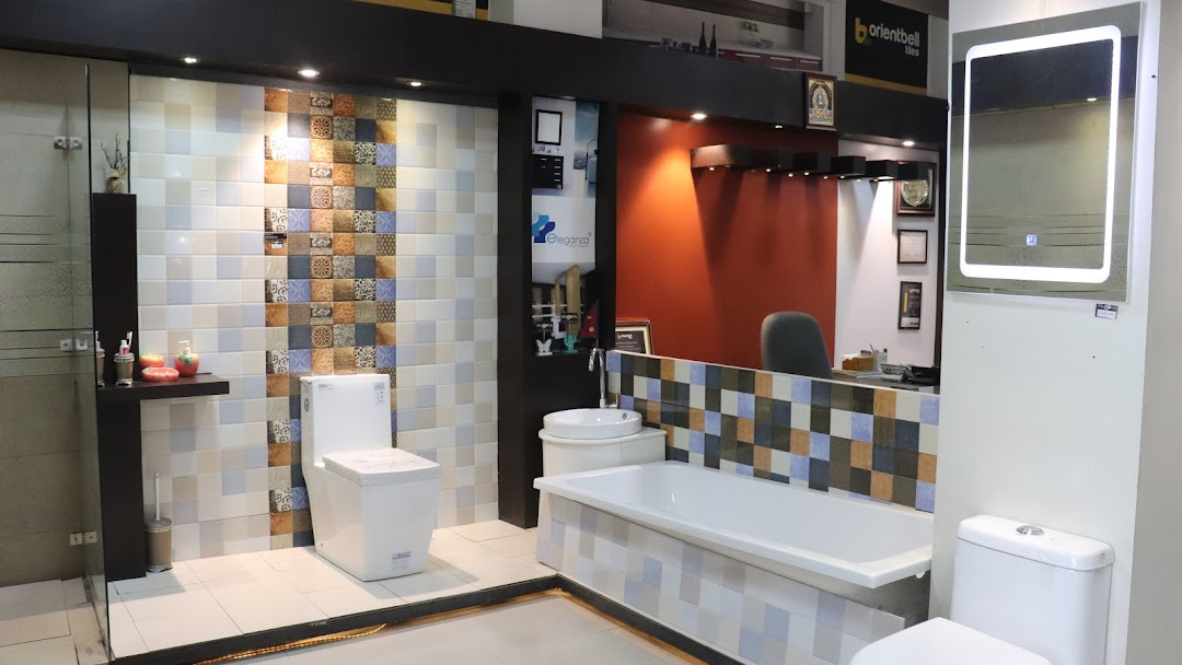Classica Sanitary Ware Tiles Orient Bell Asian Paints Ess Ess