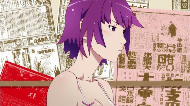 Monogatari Series: Second Season - 01 - monogataris2_01_104.jpg