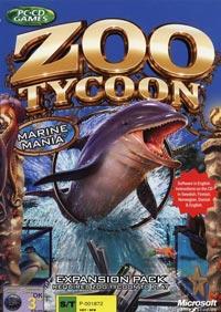 Zoo Tycoon: Marine Mania - Review-Cheats-Walkthrough By Luis Santana