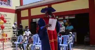 Akorino Arch Bishop Dr Ezekiel photo