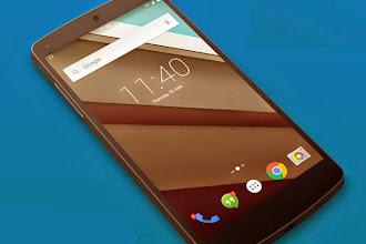 Android L activará cifrado total por defecto