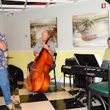 July 2015 Jazz Jam