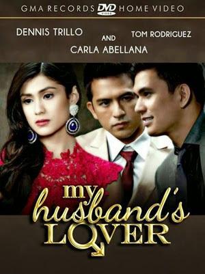 My Husband Lover -  Người Tình Của Chồng Tôi Today TV