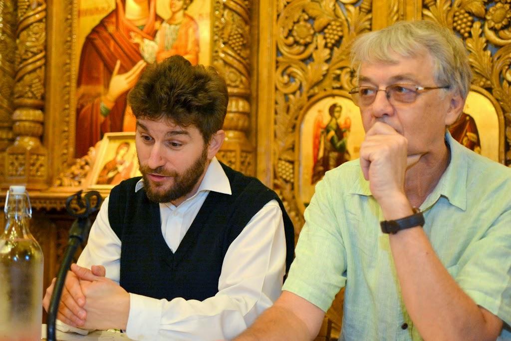 Jertfa muceniceasca a Sfintilor Martiri Brancoveni cu Costion Nicolescu - (6)