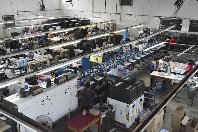 Micro e pequenas empresas com até 19 empregados geraram 46% dos empregos em Birigui