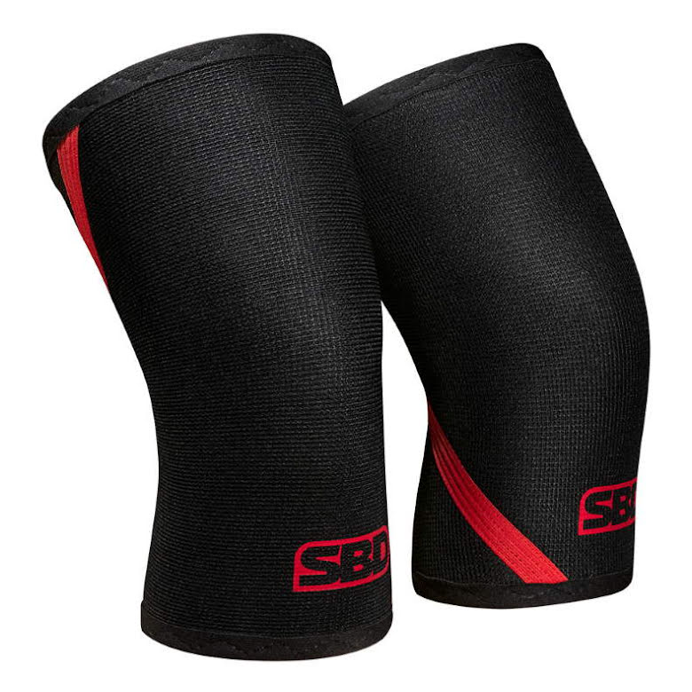 SBD Dynamic Weightlifting Knee Sleeves