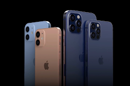 iPhone 13 Models May Come With Small Notch with Thick Body but it Retain iPhone 12's Design