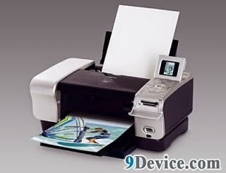 pic 1 - the right way to save Canon PIXMA iP6000D printing device driver