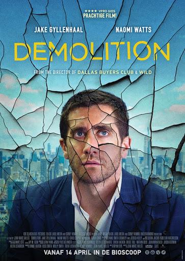 Demolition - Kẻ Hủy Hoại