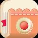 OrganizEat: cookbook recipe box organizer & keeper