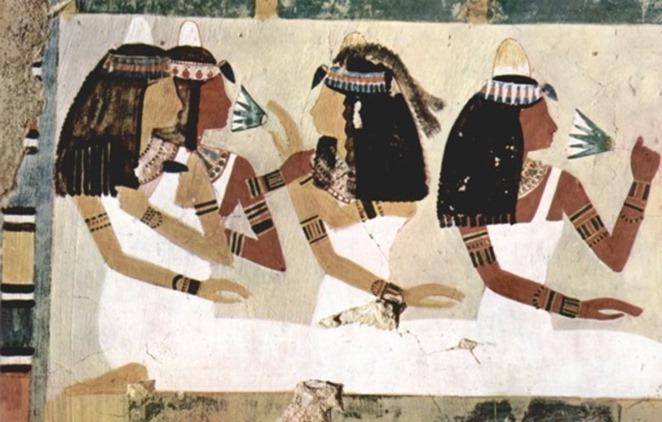 O antigo Egito era uma das sociedades mais feministas 03