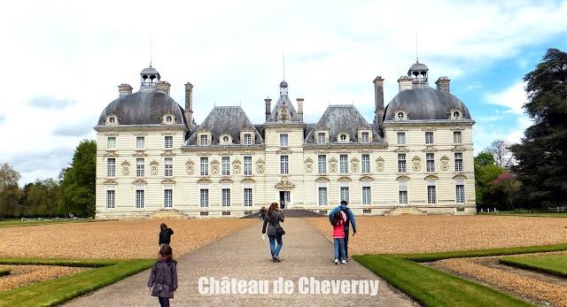 Perros de caza, Cheverny, Francia, Elisa N, Blog de Viajes, Lifestyle, Travel