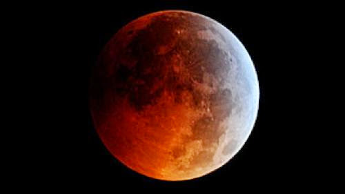 Lunar Eclipse Coincides With Winter Solstice After 372 Years