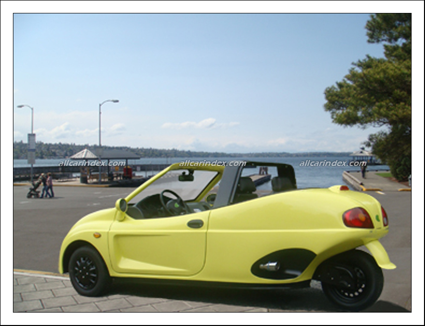Eco Motor Emc3