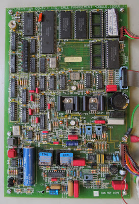 ZonePhone Call Management PCB