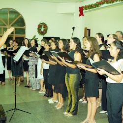 """Cantata """"Deus Conosco"""""""