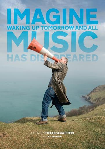 Φαντάσου να Ξυπνούσες μια Μέρα και η Μουσική να Είχε Εξαφανιστεί / Imagine Waking Up Tomorrow and All Music Has Disappeared Poster