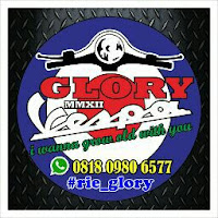 Glory Scooter Wear 2012