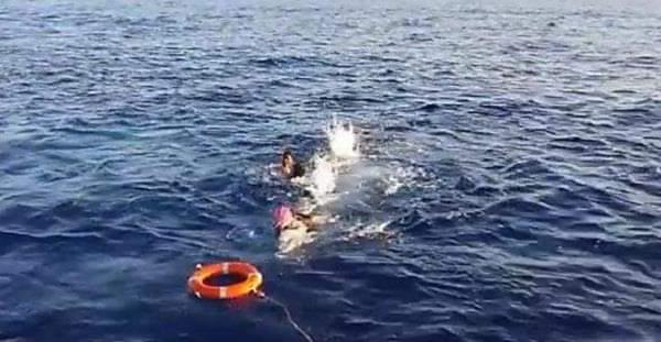 बिहार में दर्दनाक हादसा में नाव पलटने से 2 की मौत
