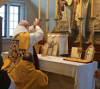 The New Carmel in Wyoming: the Monks of the Most Blessed Virgin Mary of Mount Carmel