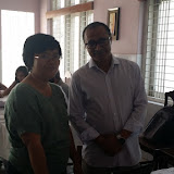ANFREL Myanmar Office Feed Back Sessions
