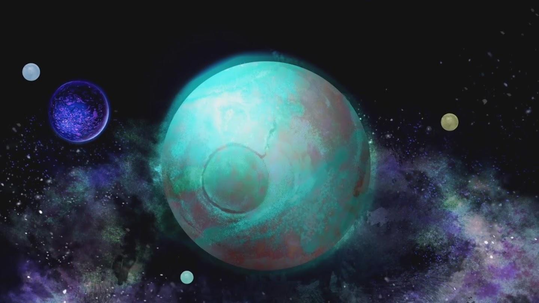 Watch Ben 10: Alien Worlds live