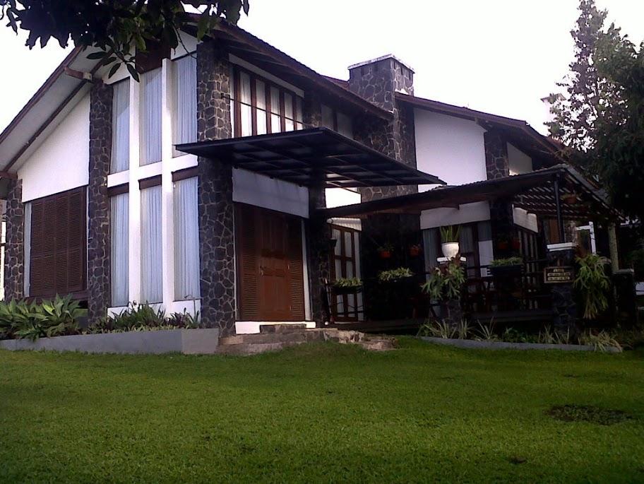 Hasil gambar untuk villa3 kamar di lembang