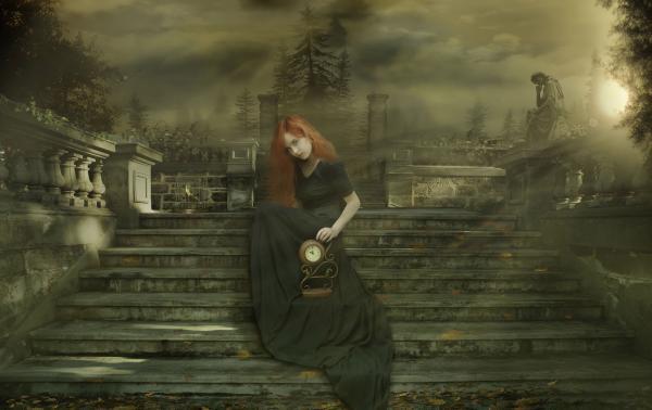 Arcane Angel Magick, Gothic Angels