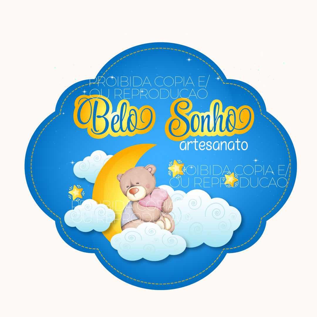 Logotipo Belo Sonho