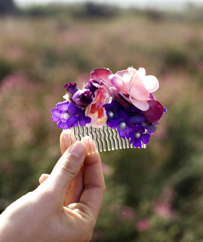 Zahras Blog Wedding Hair Accessories