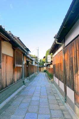Old Historic Streets In Kyoto Archives Pechlucks Food Adventures - This amazing image is being called the most beautiful photo of kyoto ever