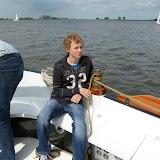 Zeilen met Jeugd met Leeuwarden, Zwolle - P1010396.JPG