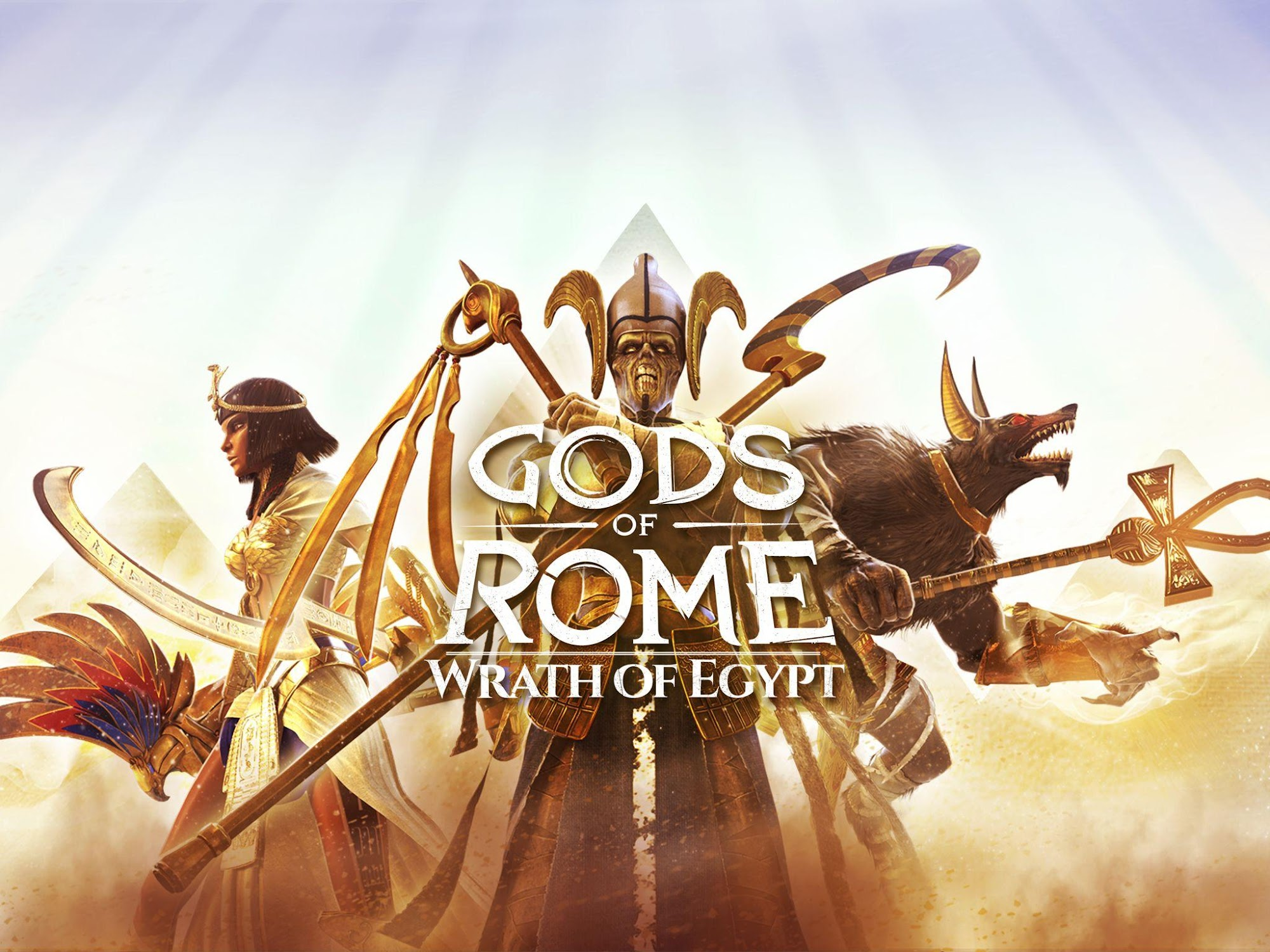 Gods of Rome screenshot #5