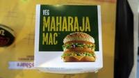Maharaja Meal 1
