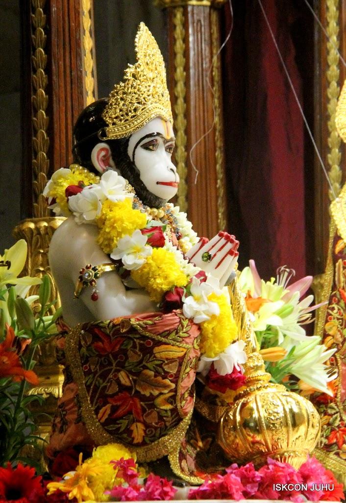 ISKCON Juhu Sringar Deity Darshan on 30th May 2016 (31)