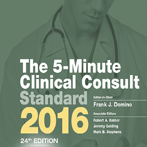 5-Minute Clinical Consult 2016 v2.3.1 [Proper & Patched]