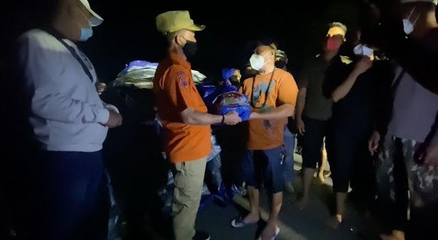 Gerak Cepat Bantu Korban Banjir, Gubernur: Perbanyak Dapur Umum