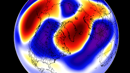 Severe Weather Europe : Πρώτη εκτίμηση για τον χειμώνα 2021 - 2022 στη Βόρεια Αμερική και την Ευρώπη