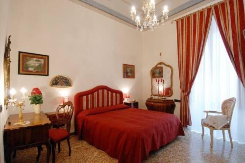 Siena in Centro, Via di Stalloreggi, 14-16, 53100 Siena SI, Italy